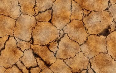 Période de sécheresse